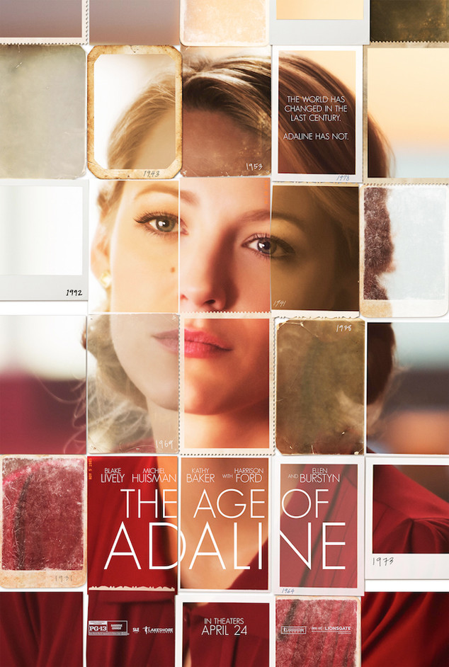Blake Lively, The Age of Adaline