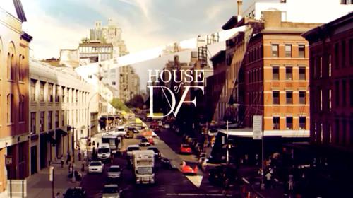 DVF Recap, EP 101