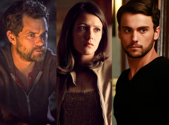 How to Get Away With Murder, Chasing Life, The Affair