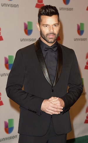Ricky Martin, Latin Grammy Awards