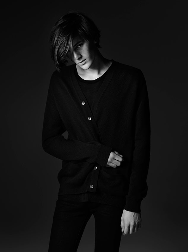 Dylan Brosnan, Saint Laurent