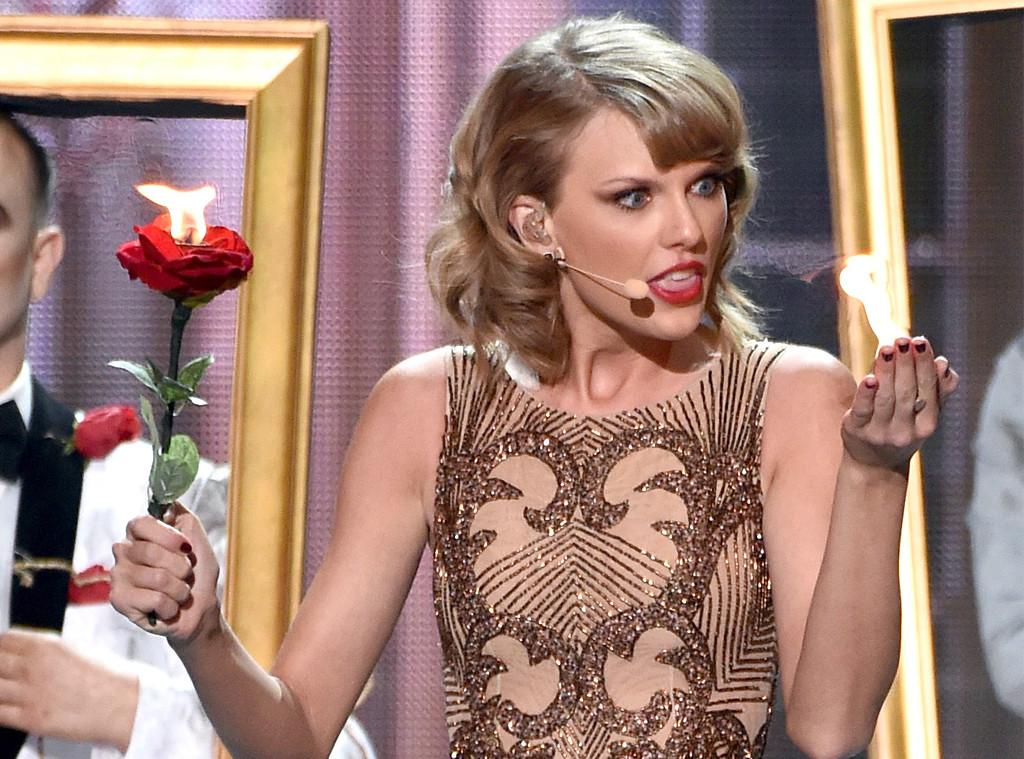 Taylor Swift, American Music Awards 2014