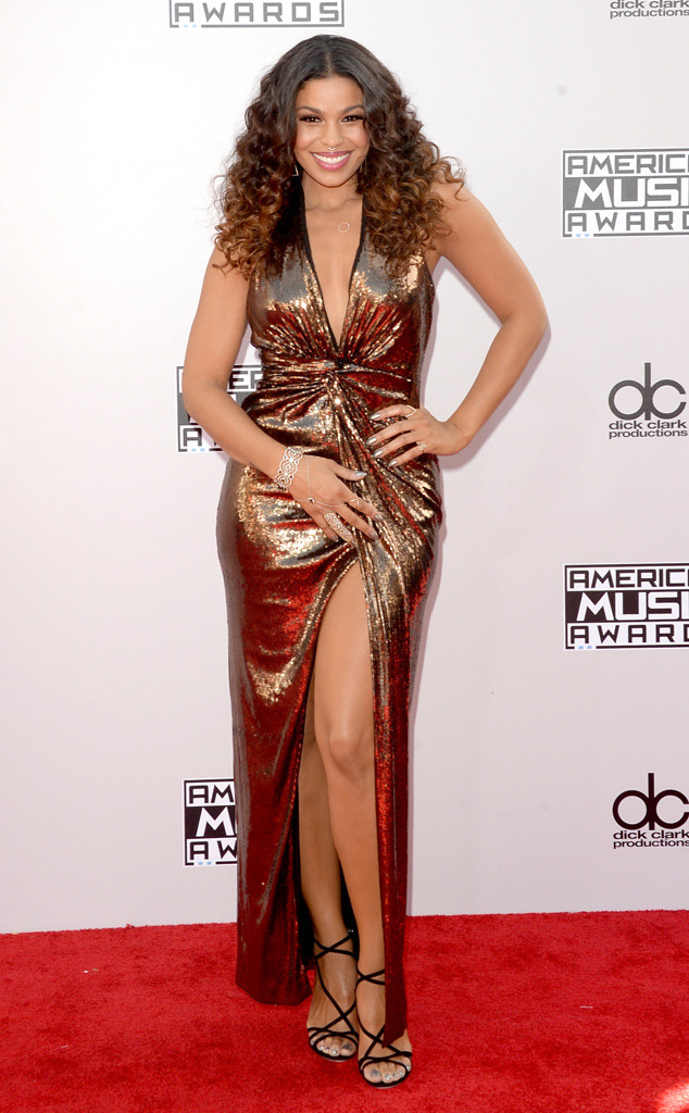 Jordin Sparks, American Music Awards 2014