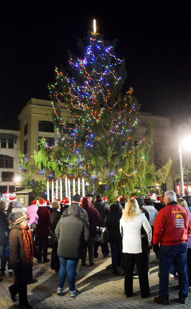 Ugly Christmas tree