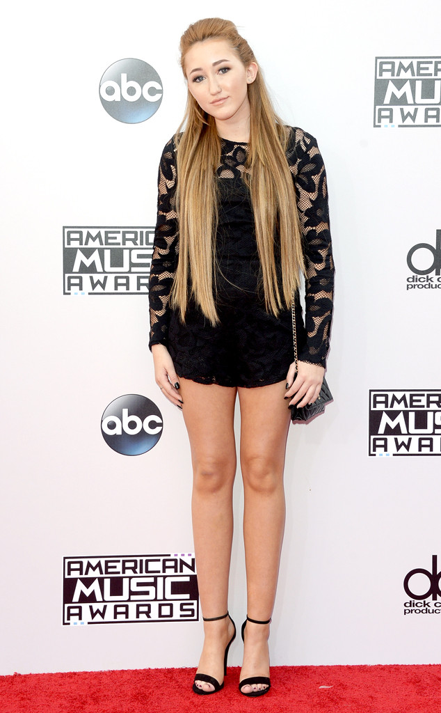 Noah Cyrus, American Music Awards