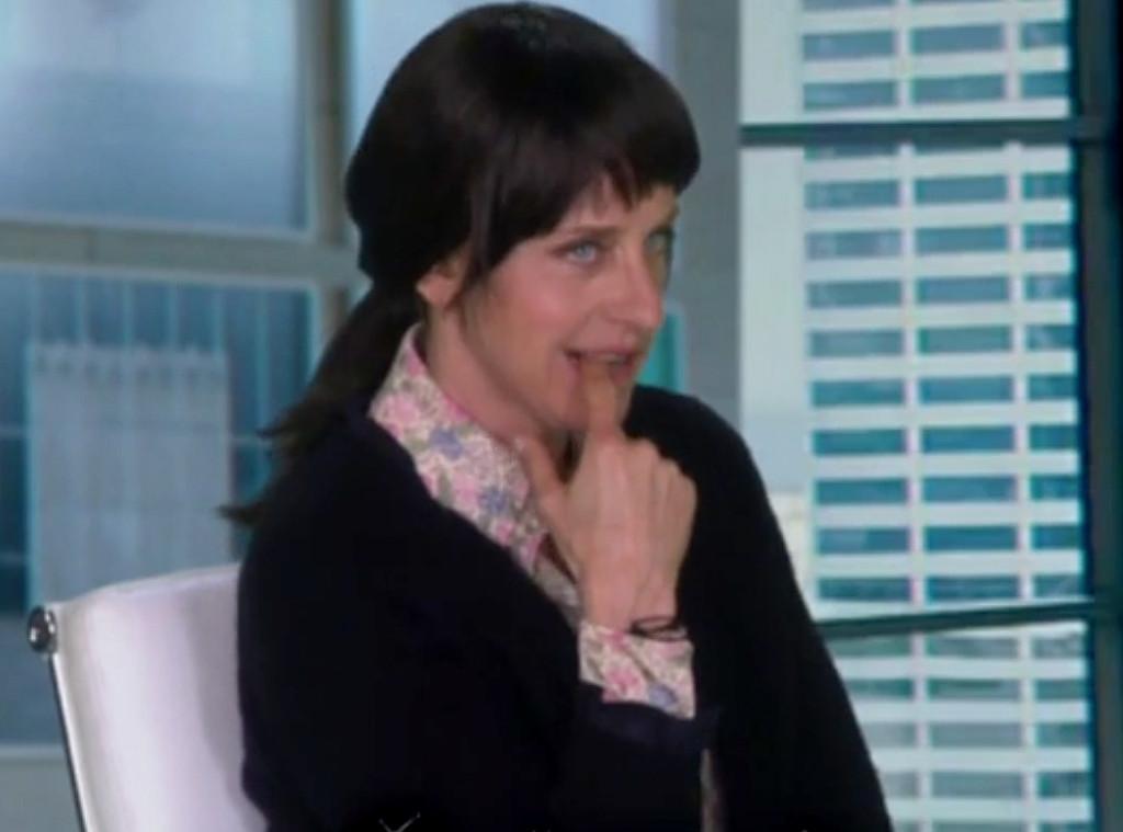 Ellen DeGeneres, 50 Shades of Grey, Fifty Shades of Grey