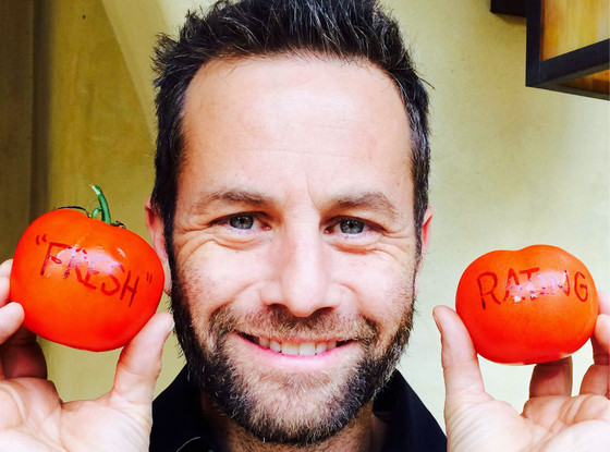 Kirk Cameron Tries To Bolster Saving Christmas Rotten Tomatoes