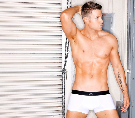 Ashley Parker Angel, Out Magazine