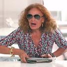 Diane von Furstenberg's Funniest <i>DVF</i> Moments