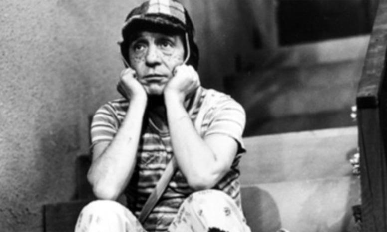 Chaves, Roberto Bolanos