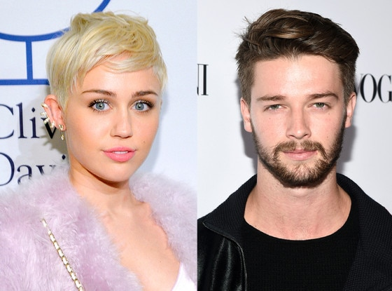 Miley dating schwarzenegger