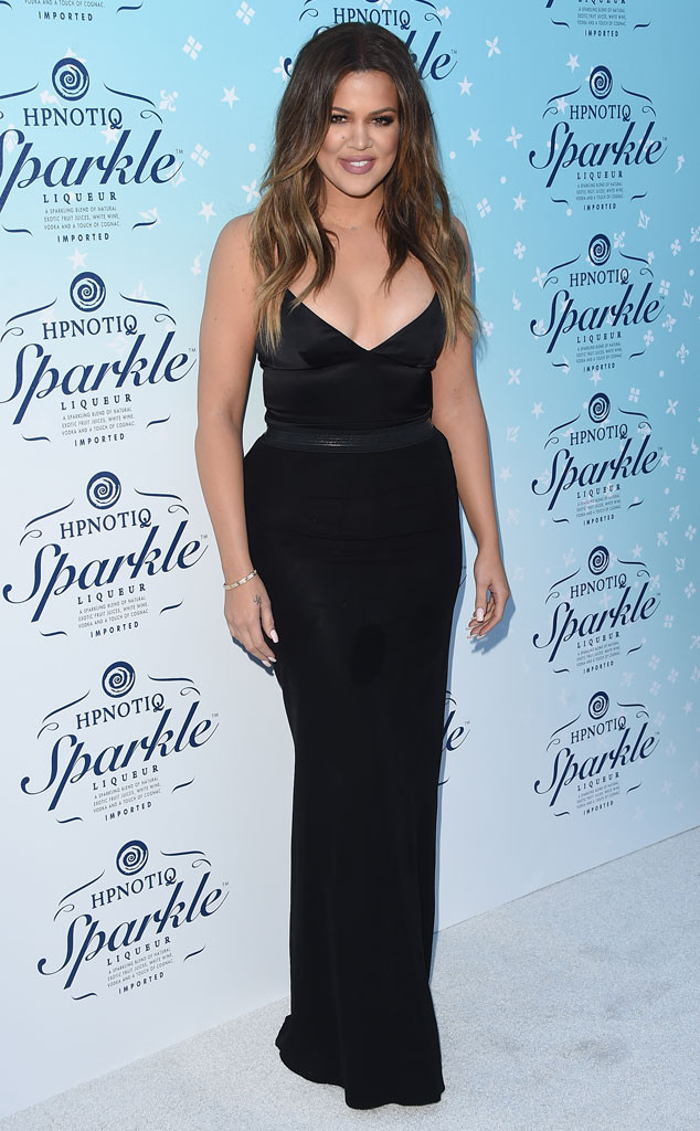 Khloe Kardashian, HPNOTIQ