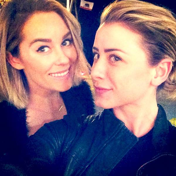 Lo Bosworth, Lauren Conrad, Laguna Beach Reunion