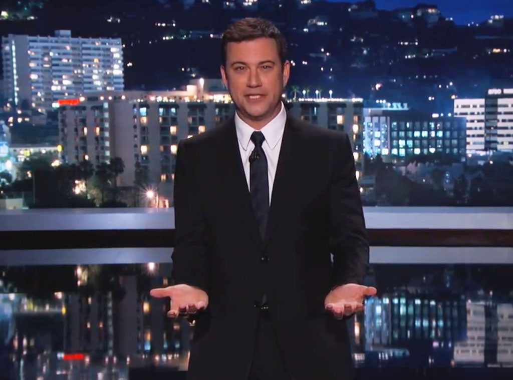 The 15 Best Jimmy Kimmel Pranks Ever | E! News