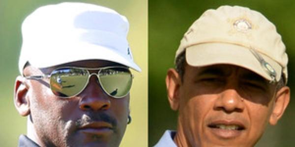 72eaa6299a231e Barack Obama Fires Back After Michael Jordan Disses His Golf Game ...