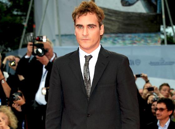 Joaquin Phoenix, hot or not