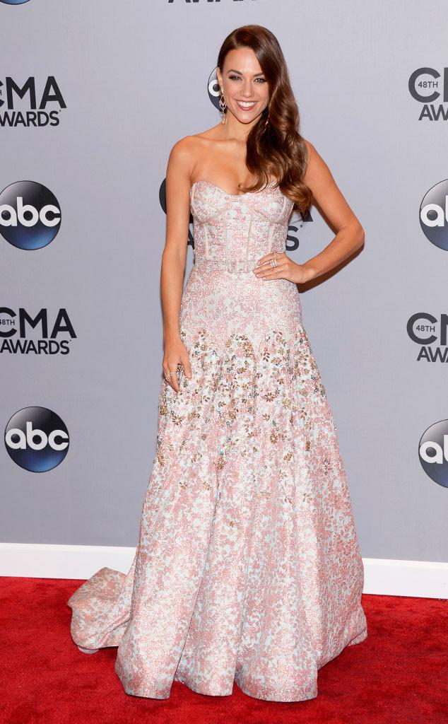 Jana Kramer, CMA Awards