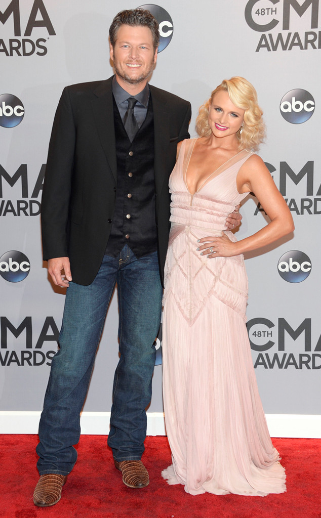 c9c9c8e74b11d Why Miranda Lambert and Blake Shelton's Great Love Affair Unraveled ...