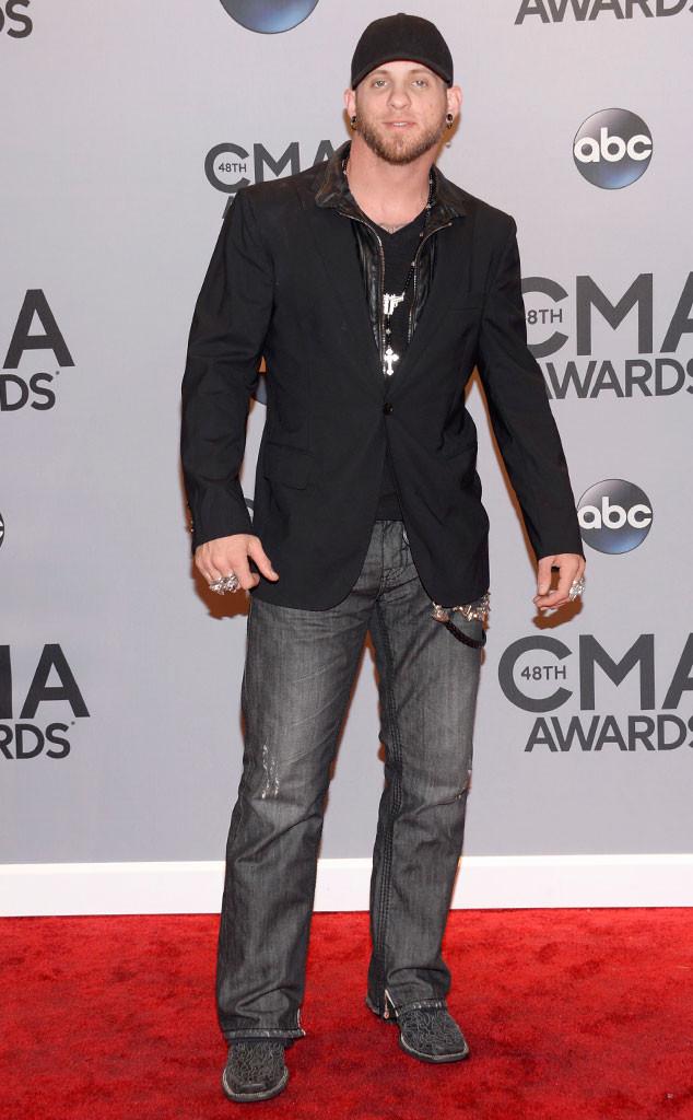 Brantley Gilbert, CMA Awards