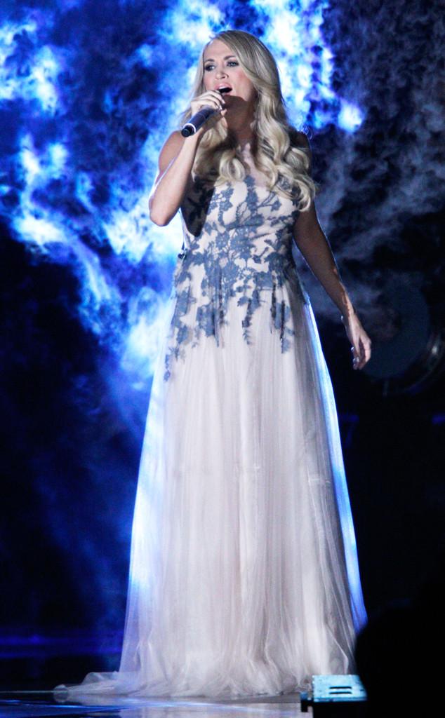 Carrie Underwood, CMA