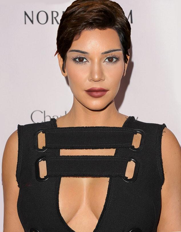 Kardashian, Jenner, Super Face, Final