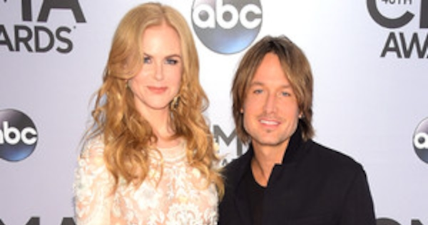 Nicole Kidman Keith Urban Celebrate 11th Wedding: Nicole Kidman Shares Sweet Photo Of Keith Urban And Their