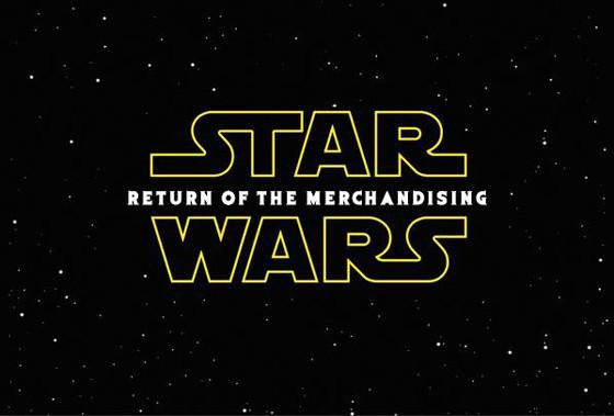 Star Wars Titles