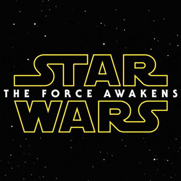 Star Wars, Title