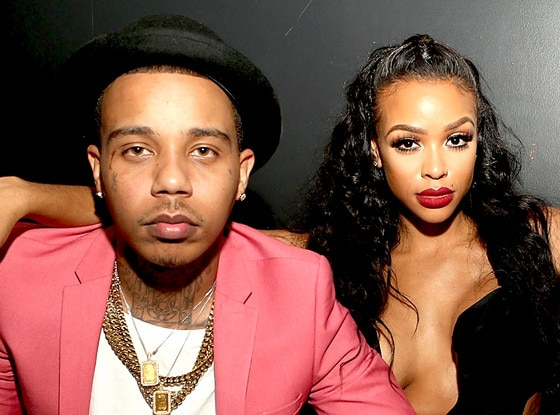 How long have masika and berg been dating