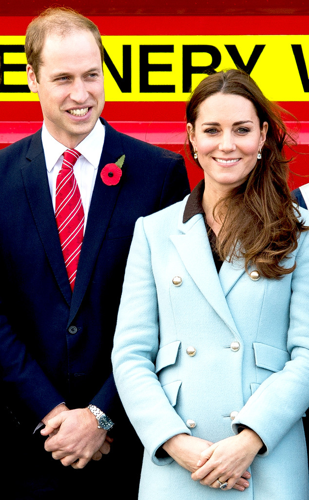 Prince William, Duchess of Cambridge, Kate Middleton