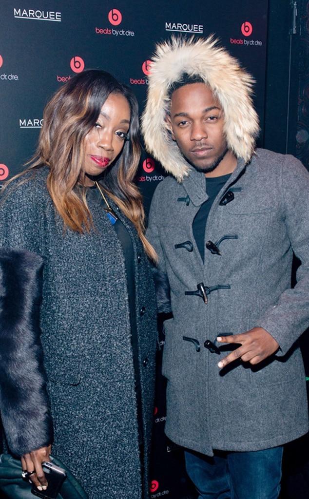 Kendrick Lamar, Estelle