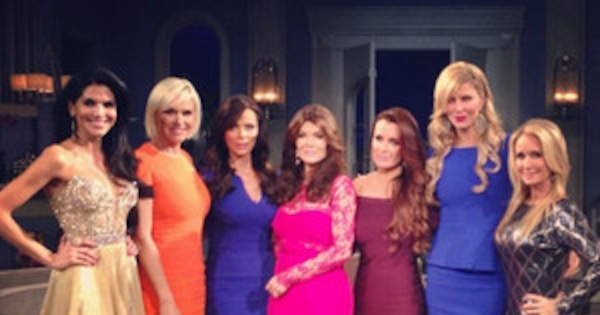 Inside the Real Housewives of Beverly Hills Emotional ...