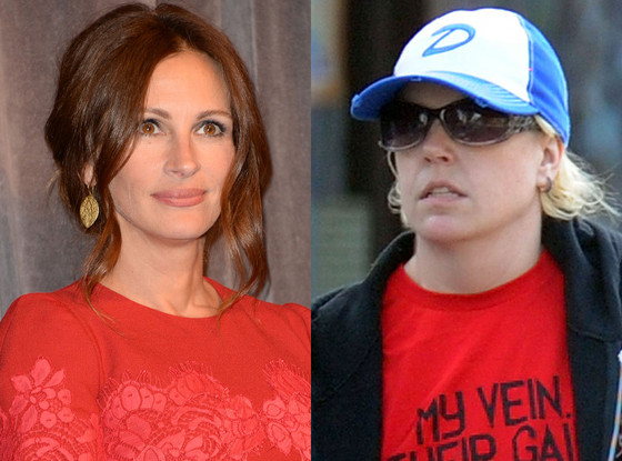Julia Roberts, Nancy Motes