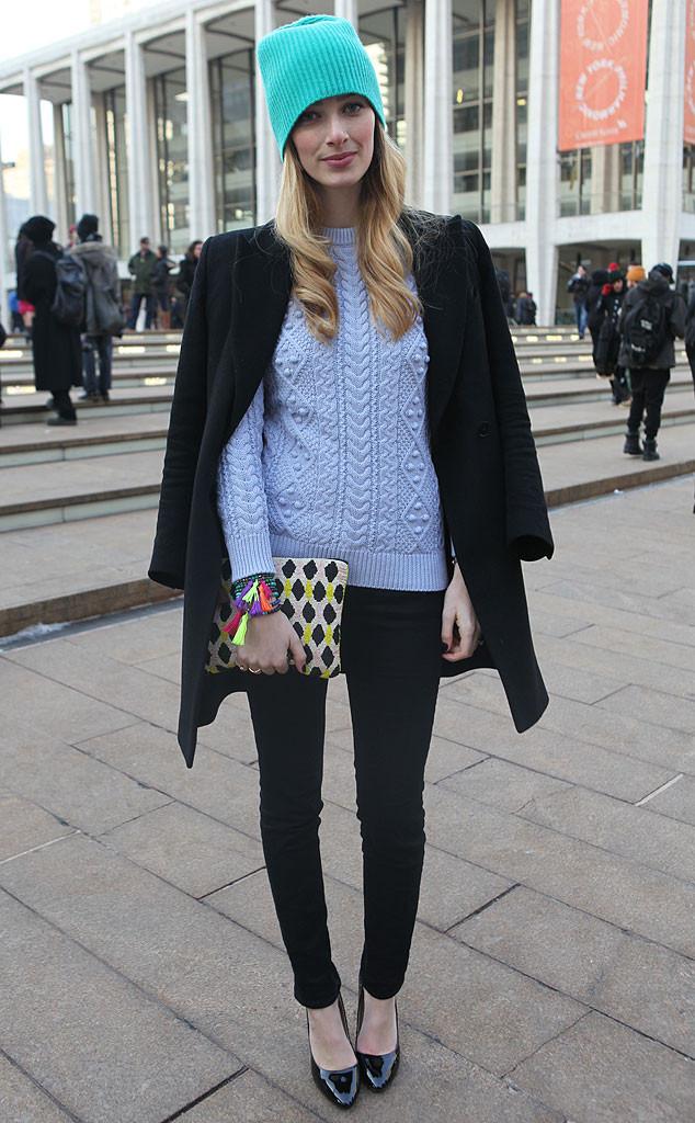 Street Style, Mariana Marcki