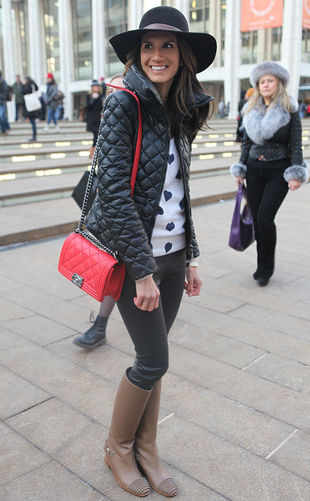 Street Style, Boots