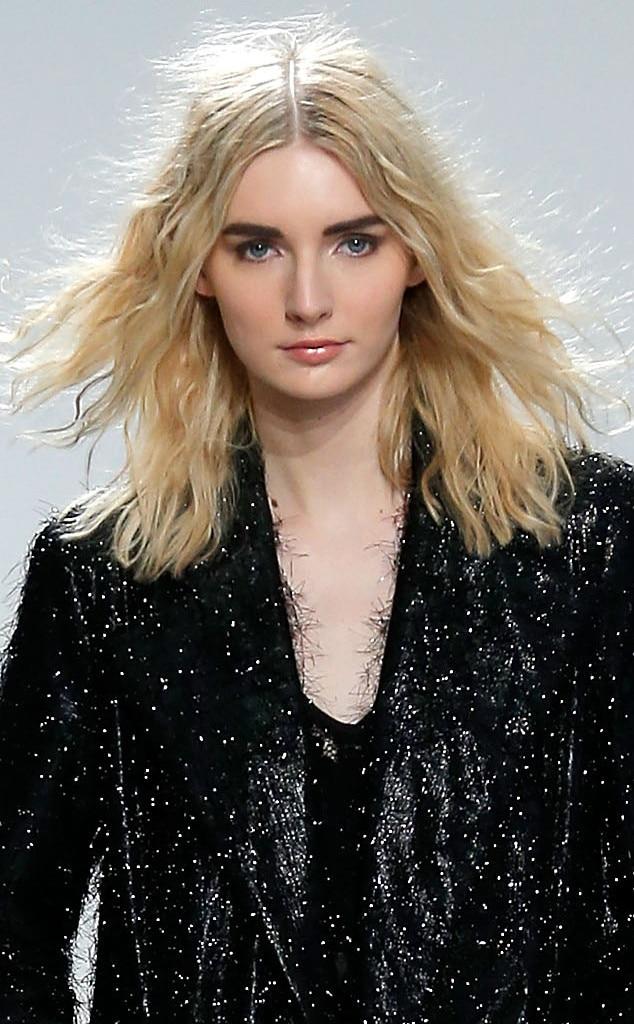 Tracy Reese, New York Fashion Week, Beauty