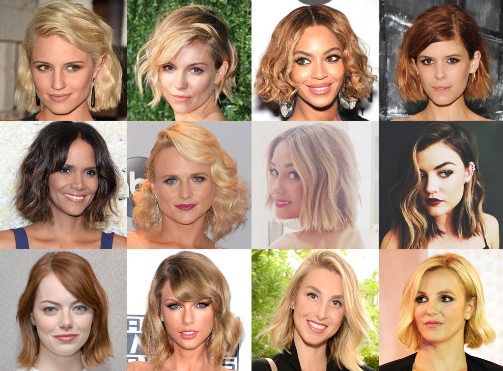 Cool The Bob Was 2014S Most Popular Haircut Clearly E News Schematic Wiring Diagrams Phreekkolirunnerswayorg