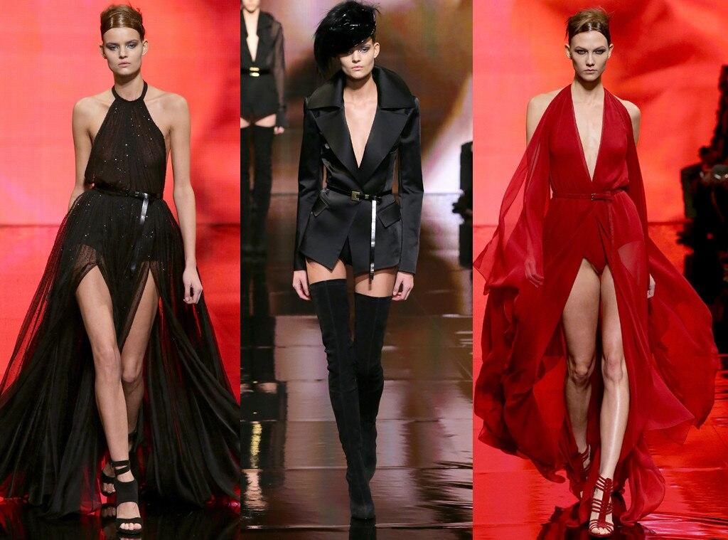 Donna Karan, New York Fashion Week