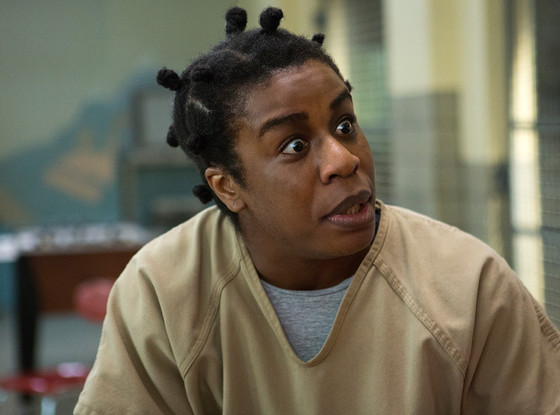 Uzo Aduba, Orange is the New Black