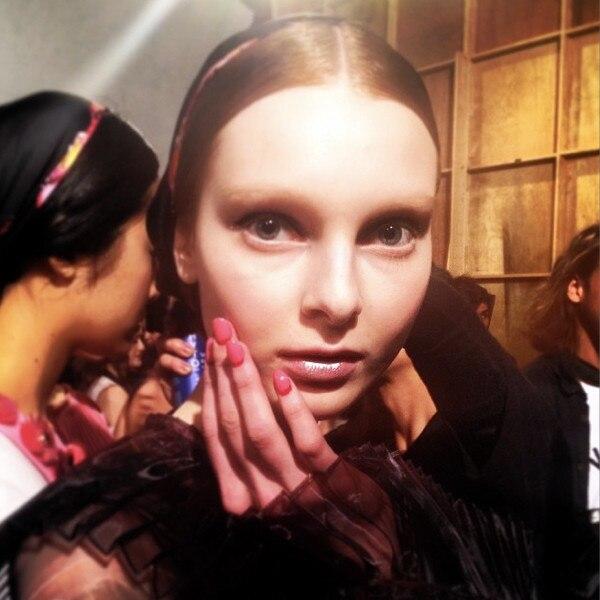 Honor Woman, New York Fashion Week, beauty, Instagram