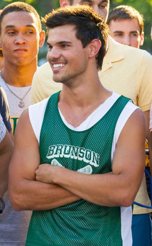 Taylor Lautner, Grown Ups 2