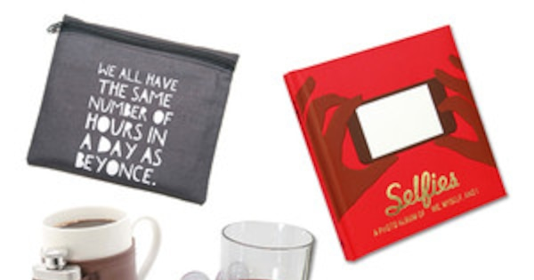 Giuliana Rancic S 2014 Holiday Gift Guide For Co Workers