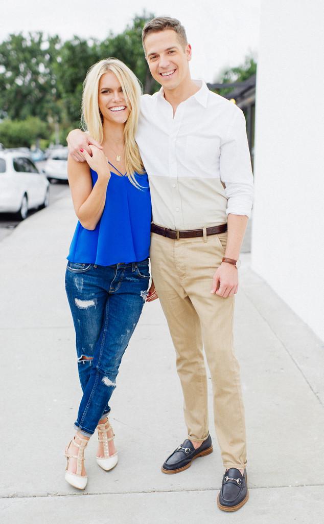 Lauren Scruggs, Jason Kennedy