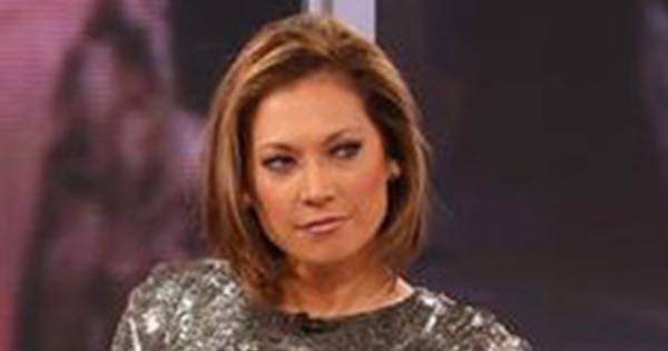 Ginger Zee Gma Weather Anchor Exposes Another Internet