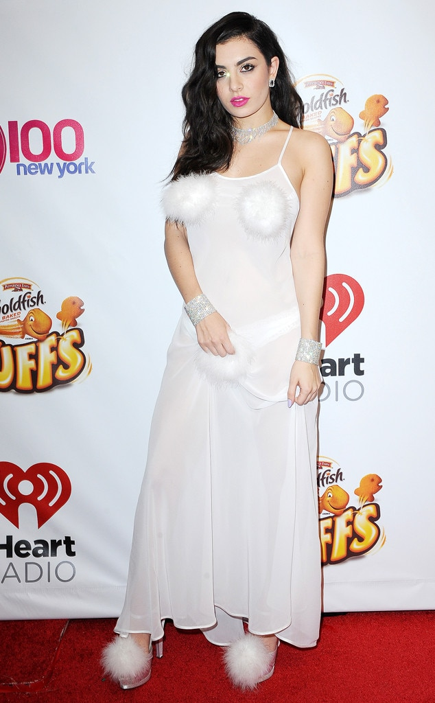 Charli Xcx From The Big Picture Todays Hot Photos  E News-2933
