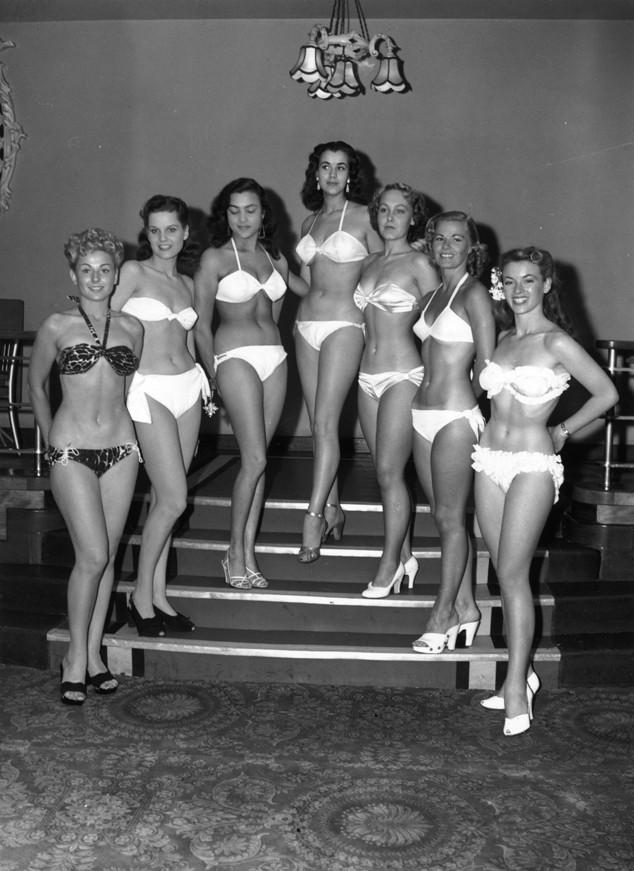 Miss World 1951