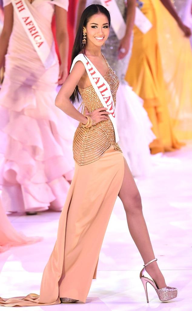 Miss World On Tv