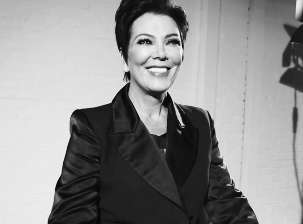 Kris Jenner Sexy Photos