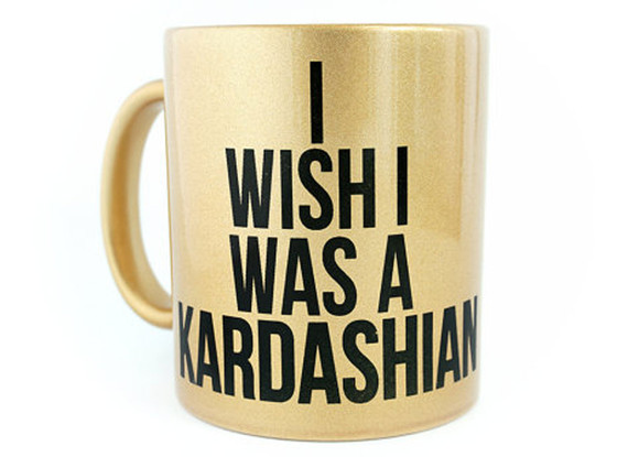 Kardashian Fan Gift Guide