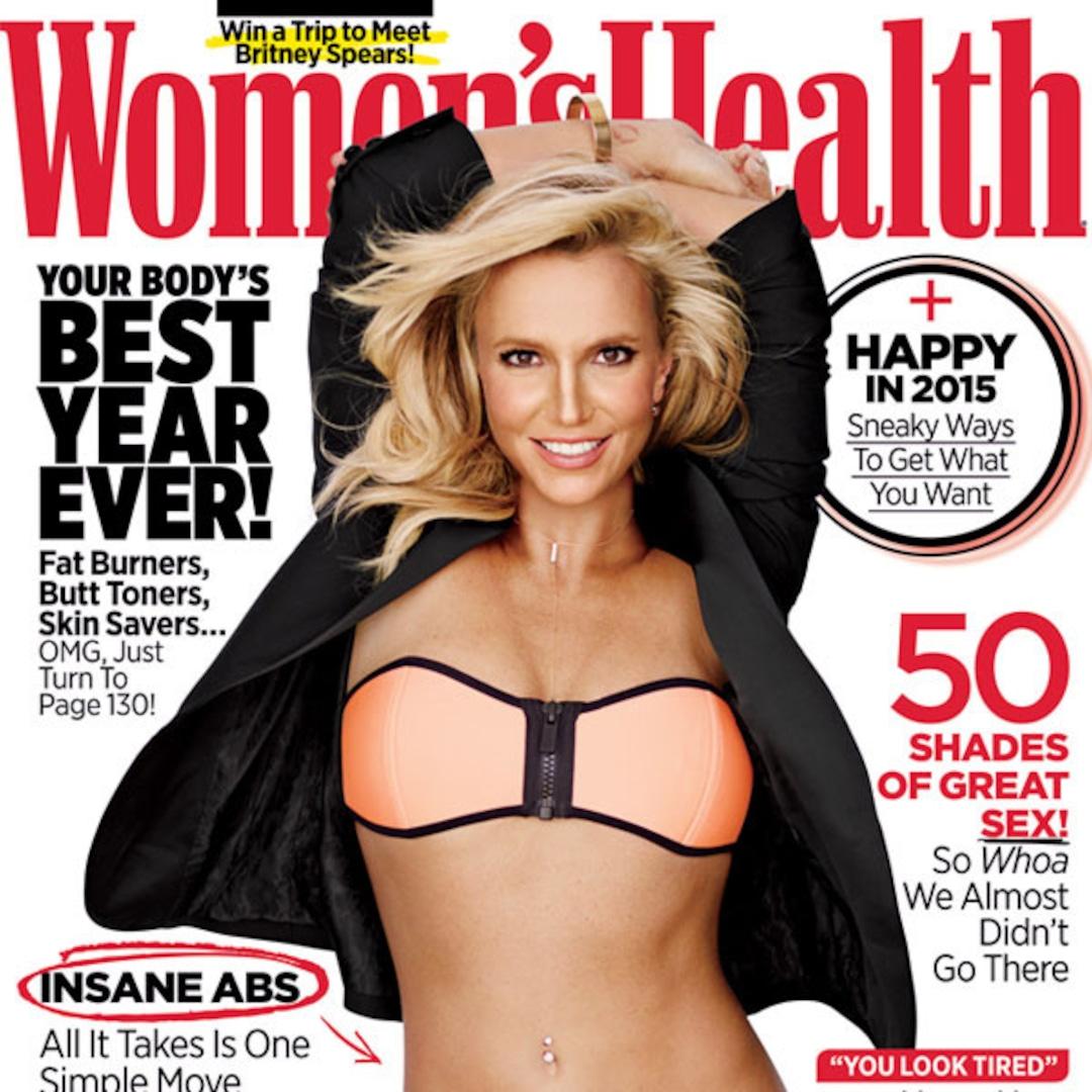 Britney Spears luce muy distinta y no sabemos si es maquillaje o Photoshop!  - E! Online Latino - MX